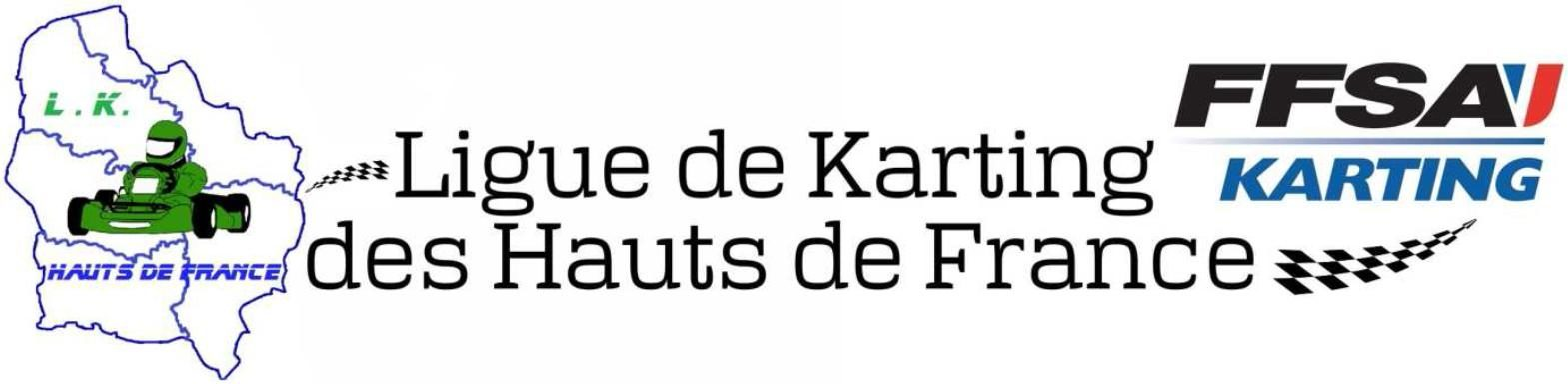 Ligue de Karting des Hauts de France